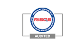RISQS Audited logo