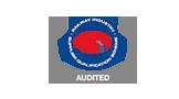 RISQS Audited logo
