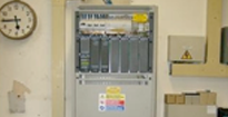 Telecoms Standby Power Supplies