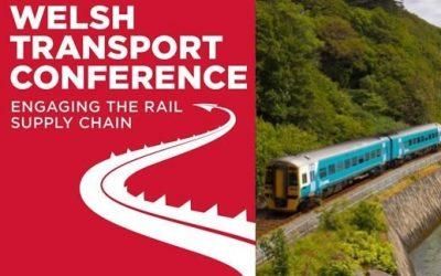 Welsh Transport Conference
