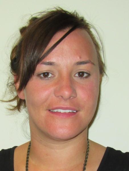 Gemma Burke